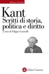 Copertina di 'Scritti di storia, politica e diritto'