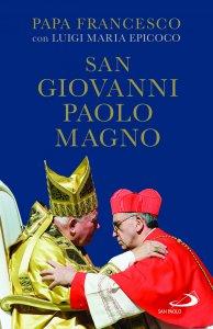 Copertina di 'San Giovanni Paolo Magno'