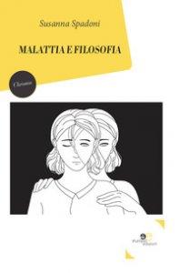 Copertina di 'Malattia e filosofia'