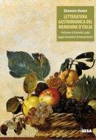 Letteratura gastronomica del meridione d'Italia - Avano Gennaro