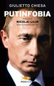 Copertina di 'Putinfobia'