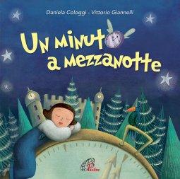 Copertina di 'Un minuto a mezzanotte [CD]'