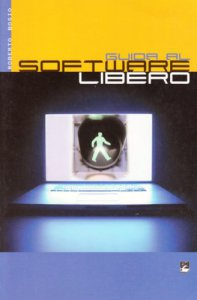 Copertina di 'Guida al software libero'