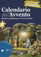 Calendario dell'Avvento + cd