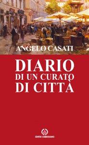 Copertina di 'Diario di un curato di città'