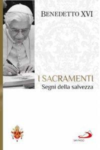 Copertina di 'I sacramenti'