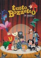 Tutto Bozzetto (o quasi) (4 dvd)