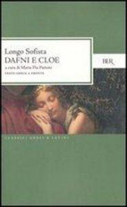 Copertina di 'Dafni e Cloe. Testo greco a fronte'