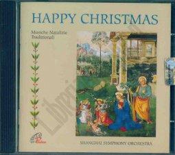 Copertina di 'Happy Christmas'