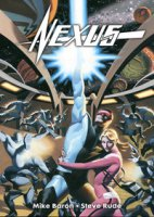 Gli archivi di Nexus. Vol. 1-4 - Baron Mike, Rude Steve