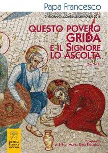 Copertina di 'Questo povero grida e il Signore lo ascolta (Sal 34,7)'