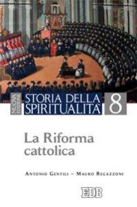 Copertina di 'Storia della spiritualità. 8'