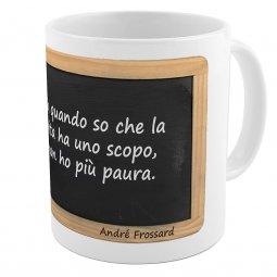 """Copertina di 'SpiriTazza """"Non ho più paura"""" (André Frossard)'"""