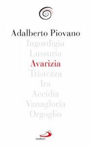 Copertina di 'Avarizia'
