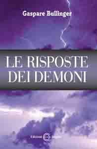 Copertina di 'Le risposte dei demoni'