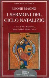 Copertina di 'I sermoni del ciclo natalizio'