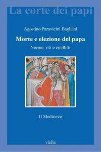 Copertina di 'Morte e elezione del Papa'