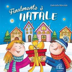 Copertina di 'Finalmente è Natale (CD)'