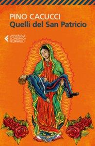 Copertina di 'Quelli del san Patricio'