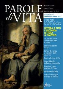 Copertina di 'Condividere le sofferenze apostoliche'