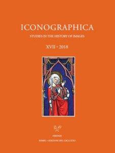 Copertina di 'Iconographica (2018). Ediz. illustrata'