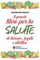 Il grande libro per la salute di stomaco, fegato e intestino - Ricca Rosellini Salvatore