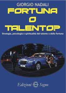 Copertina di 'Fortuna o talento?'