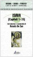 Isaia (capitoli 1-39) - Renato De Zan