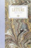 Letture (1967-1997) - Cavalleri Cesare