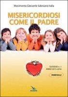 Misericordiosi come il padre - Movimento Giovanile Salesiano Italia