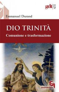 Copertina di 'Dio Trinità'