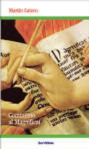 Copertina di 'Commento al Magnificat'