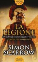 La legione - Scarrow Simon