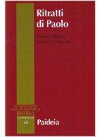 Ritratti di Paolo - Malina Bruce J., Neyrey Joreme H.