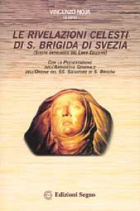 Copertina di 'Le rivelazioni celesti di S. Brigida di Svezia'