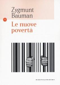 Copertina di 'Le nuove povertà'