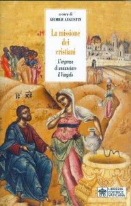 Copertina di 'La missione dei cristiani'