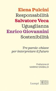 Copertina di 'Responsabilità  Uguaglianza  Sostenibilità'