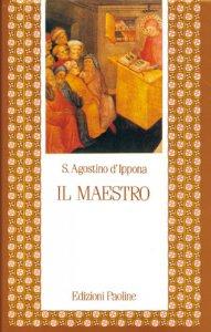 Copertina di 'Il maestro'