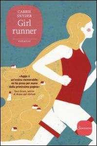Copertina di 'Girl runner'
