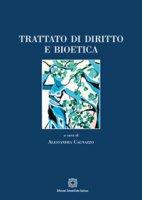 Trattato di diritto e bioetica