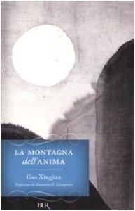Copertina di 'La montagna dell'anima'