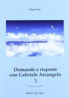 Domande e risposte con Gabriele Arcangelo vol.3 - Olga Foini