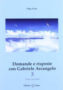 Copertina di 'Domande e risposte con Gabriele Arcangelo vol.3'