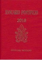 Annuario pontificio (2018)