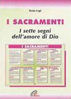 I sacramenti. I sette segni dell'amore di Dio - Lupi Remo