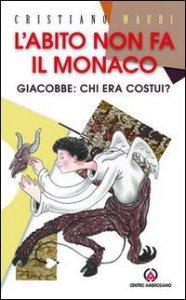 Copertina di 'L'abito non fa il monaco'