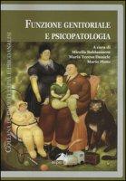 Funzione genitoriale e psicopatologia