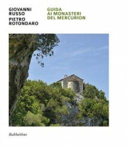 Copertina di 'Guida ai monasteri del Mercurion'