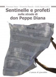 Copertina di 'Sentinelle e profeti sulle strade di don Peppe Diana'